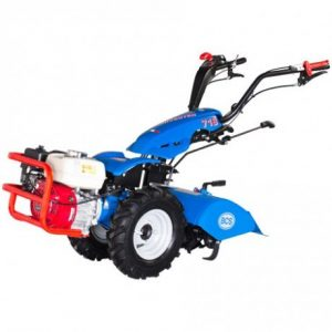 Two-Wheeled Tractors