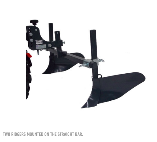 BCS Straight Bar