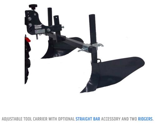 BCS Tool Carrier