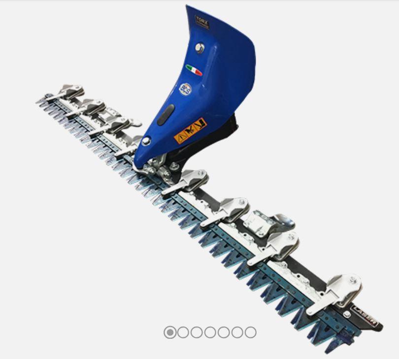 Dual Action Sickle Bar Mower   Wes Stauffer Equipment LLC