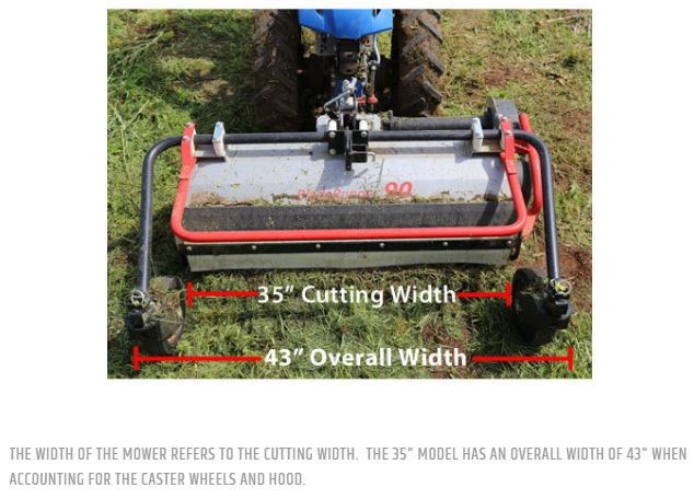 Flail Mower | Wes Stauffer Equipment LLC