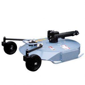 BCS HD Combo Mower