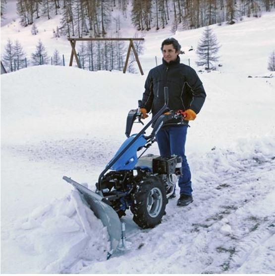 BCS Snow Blade