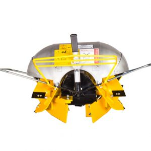 BCS Swivel Rotary Plow
