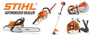 Visit our STIHL Website