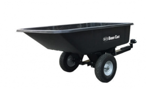 BCS Buddy Cart