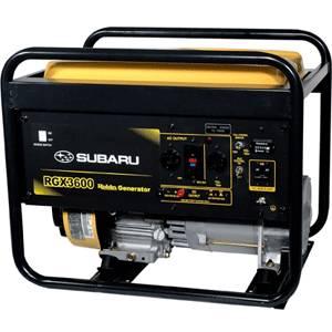 Robin Subaru Generators