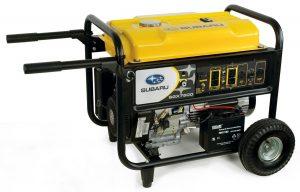 Generator Specials