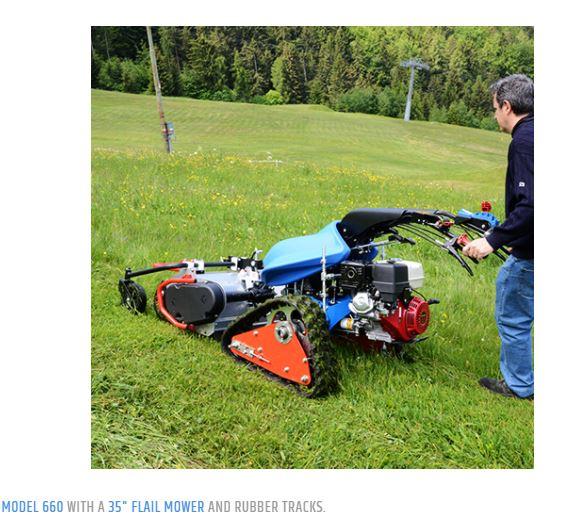 Tracks | Wes Stauffer Equipment LLC