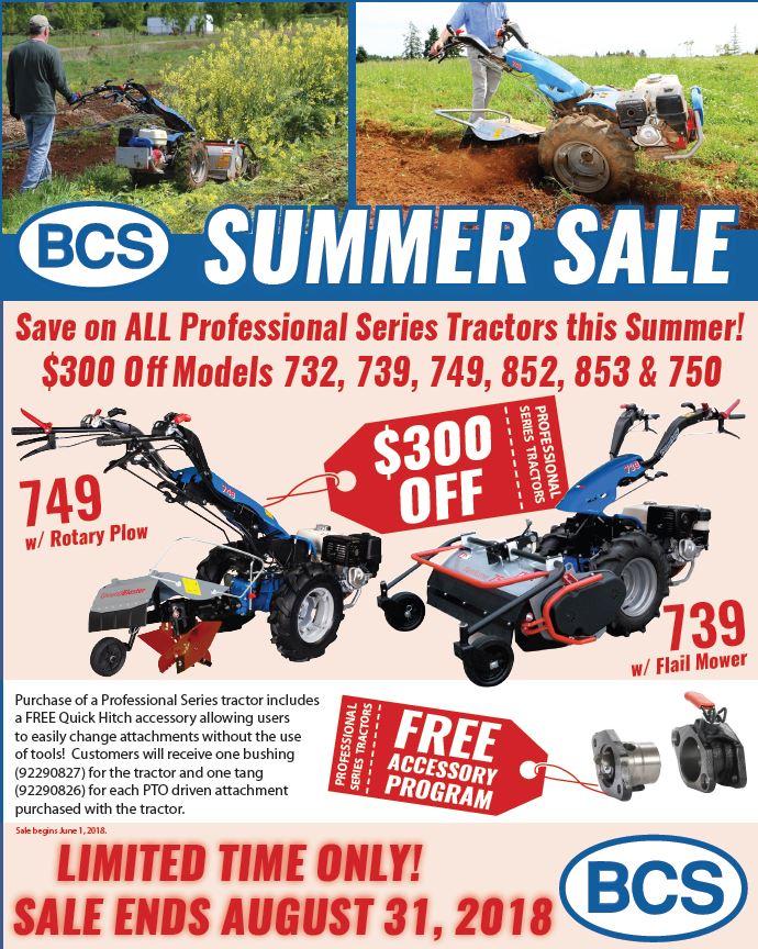 bcs 2018 summer sale>